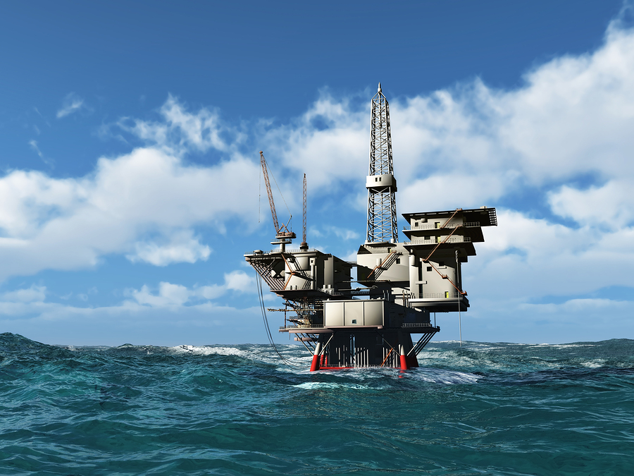 Offshore Oil Well and Faulty Equipment - Callahan Law